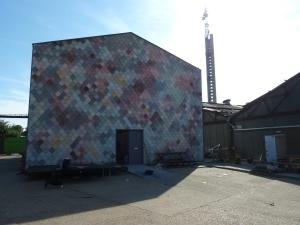 Yardhouse/Sugarhouse Studios, Bow